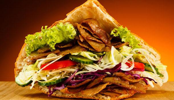 Il kebab è salvo