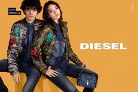 Quando un brand imita sé stesso: DEISEL vs DIESEL