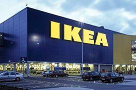 Gli otto pezzi più venduti di Ikea