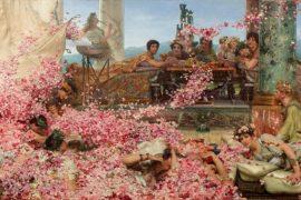 La scandalosa parabola dell'imperatore Elagabalo