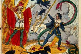 La tragica storia del Dottor Faust
