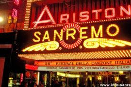 Sanremo e quel brutto vizietto dei superospiti