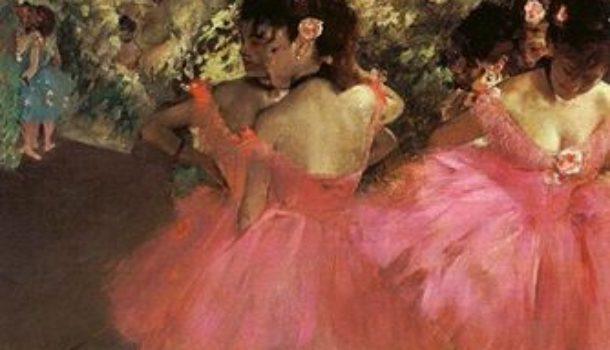 Edgar Degas e le sue ballerine