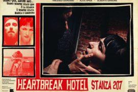 """""""Hearthbreak hotel, Stanza 207"""", una coppia in crisi al Teatro i"""