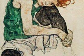 Schiele e le donne: una malinconia attuale