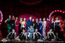 Burlesque is not dead: Voodoo Deluxe festeggia dieci anni