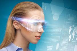 La Storia del futuro: applicazioni del virtuale