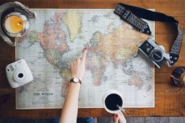 DOSSIER | Perchè viaggiare ha un valore educativo inestimabile