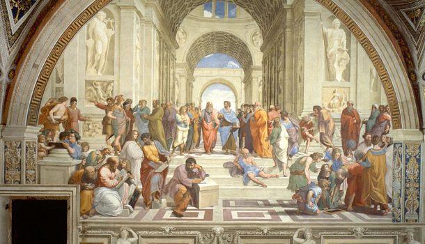 Ipazia d'Alessandria, martire del pensiero libero