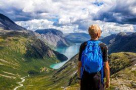 DOSSIER| Un nuovo modo di viaggiare che fa bene all'ambiente: il turismo sostenibile
