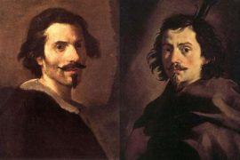 Scontri geniali: la rivalità tra Bernini e Borromini