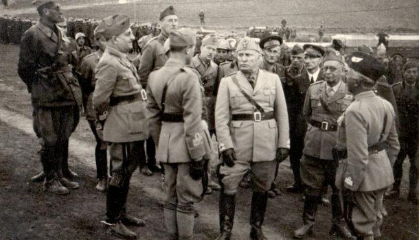 7 aprile 1939: invasione italiana dell'Albania