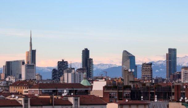 Milano: metropoli tra lusso e degrado