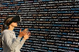 VIRTUAL REALITY NEL MONDO GLOBALE