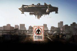 District 9: una distopia aliena