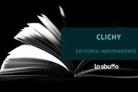 CLICHY: UNA DICHIARAZIONE D'AMORE A FORMA DI LIBRO