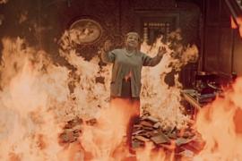 """""""Fahrenheit 451"""", la distopica società di Truffaut"""