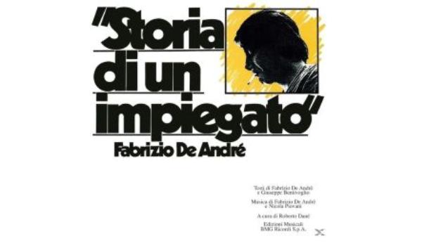 Storia di un impiegato di Fabrizio De Andrè pt.2