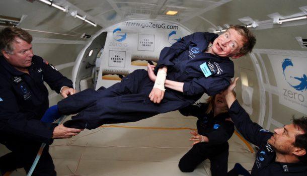 Stephen Hawking: l'eredità scientifica di un'icona pop
