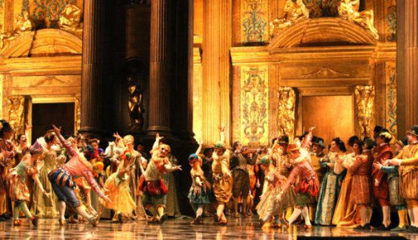 Opera lirica for dummies