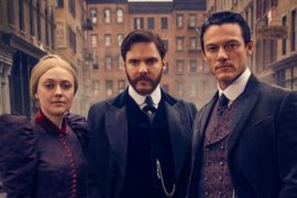 The Alienist: viaggio nella mente di un serial killer