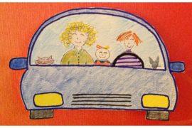 """""""Stiamo tutti bene"""": le avventure di una famiglia arcobaleno"""