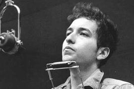 Gli anni '60, Bob Dylan e le canzoni di protesta