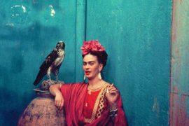 Viva la vida: Frida Kahlo al Mudec