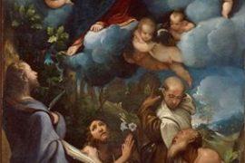 Alla Pinacoteca di Brera il sesto dialogo attorno all'opera del Boccaccino