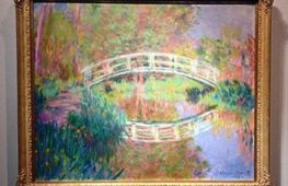 Impressionismo e Avanguardie: da Philadelphia a Milano