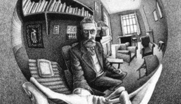 Le litografie di Escher come specchio tra finito e infinito