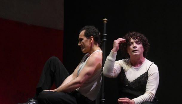 """""""Medea"""" di Luca Ronconi al Piccolo Teatro Strehler"""