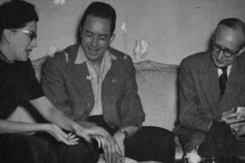 """Il romanzo della vita. Riflessioni a partire da """"La Peste"""" di Camus"""