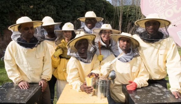 BEE MY JOB: L'APICOLTURA SOCIALE