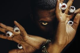 Flying Lotus e Blade Runner: una collaborazione cosmica