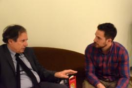 Tempo di Libri: intervista a Maurizio Ferraris