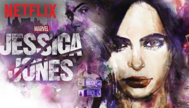 Il ritorno dell'antieroina Jessica Jones: una seconda stagione tutta al femminile