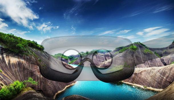 Virtual reality: gireremo il mondo dal divano?