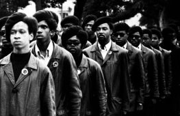 La musica e il Black Power: storia di un fenomeno