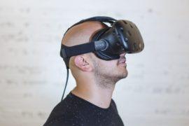 3 modi in cui la realtà virtuale sta entrando nel mondo della medicina