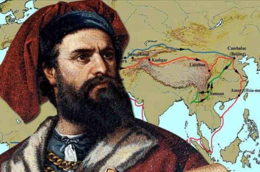 """Storia di un viaggio: """"Il Milione"""""""