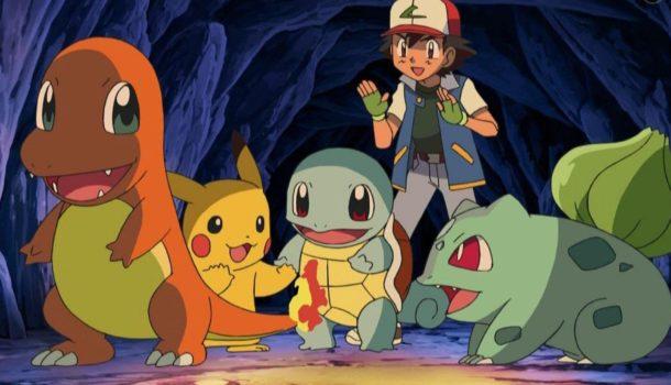 Buon compleanno Pikachu!