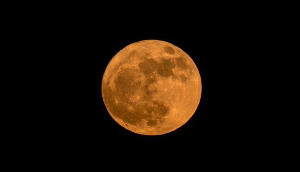 Luna d'America e Falò in California