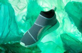 Adidas x Parley e la plastica negli oceani: da minaccia a risorsa