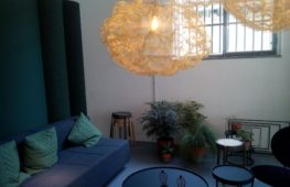 Tortona District: design del mondo al Fuorisalone