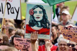 Political graphic: come la grafica cambia la comunicazione delle proteste