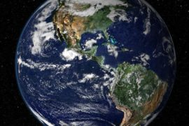 Cinque libri per la Giornata mondiale della Terra