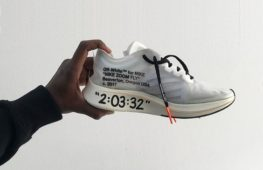 Virgil Abloh: da Off – White a Louis Vuitton