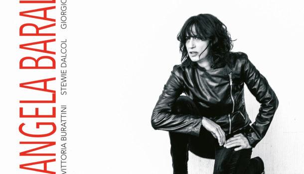 Angela Baraldi, quando il rock è un'attitudine