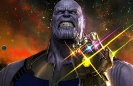 Know Your Villain #1: Thanos